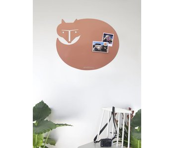 Magnetic Board 'Fox'