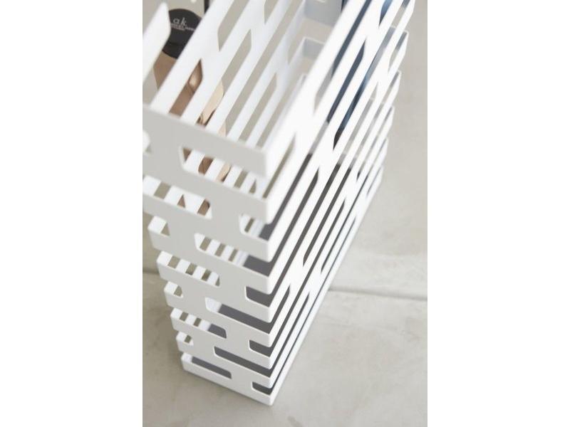 Yamazaki  Umbrella Stand 'Brick Rectangle'