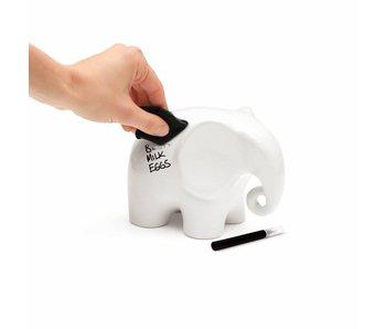 Mini Memo Board 'Elephant Eric'