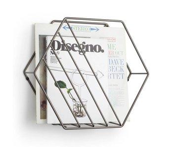 Magazine Rack 'Zina'
