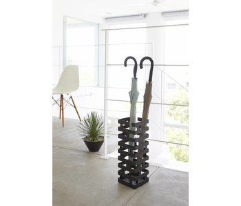 Umbrella Stand 'Brick Square'