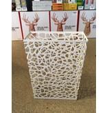 Yamazaki  Umbrella Stand 'Nest' (white)