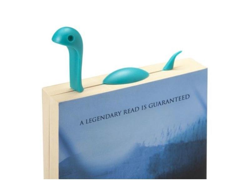 ototo Bookmark 'Nessie tale'