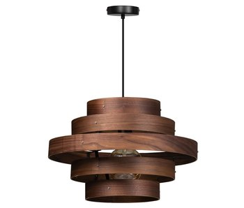 Ceiling Lamp 'Walnut'