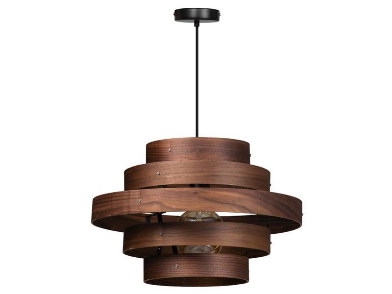 ETH Ceiling Lamp 'Walnut'