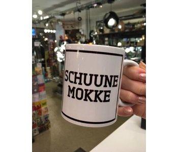 Mug 'Schuune Mokke'