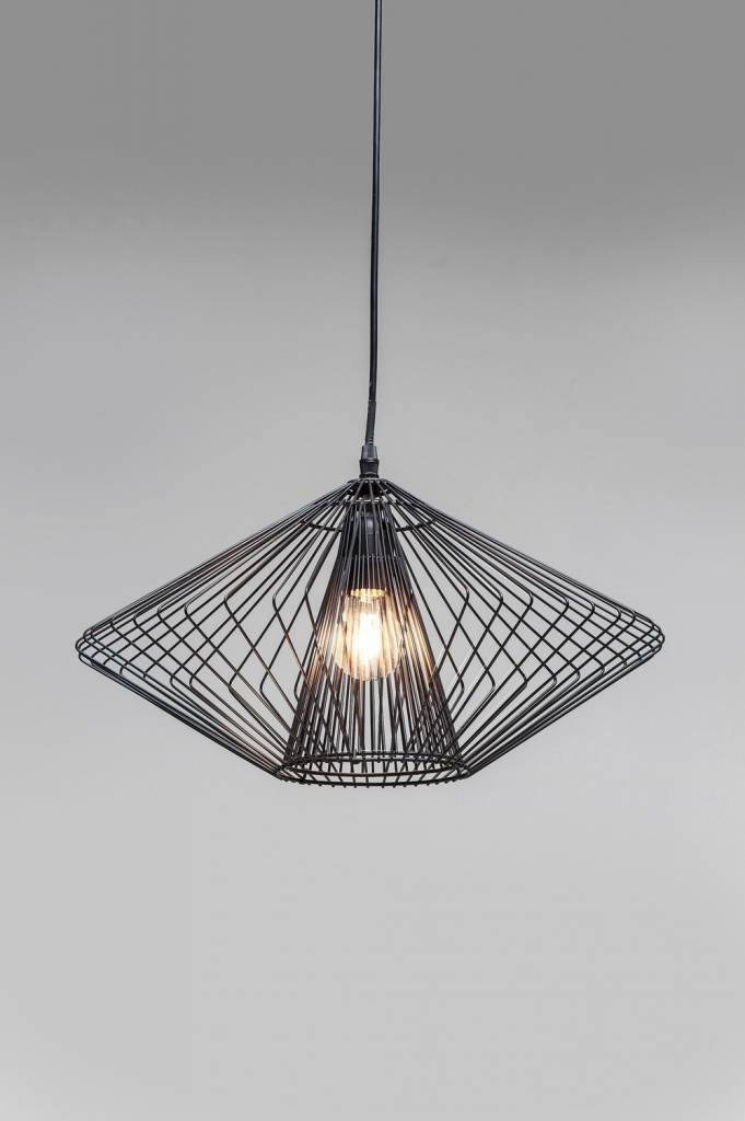 Pendant lamp modo wire round kar design axeswar design kar design pendant lamp modo wire round greentooth Gallery