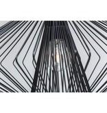 Karé Design Pendant Lamp 'Modo Wire Round'