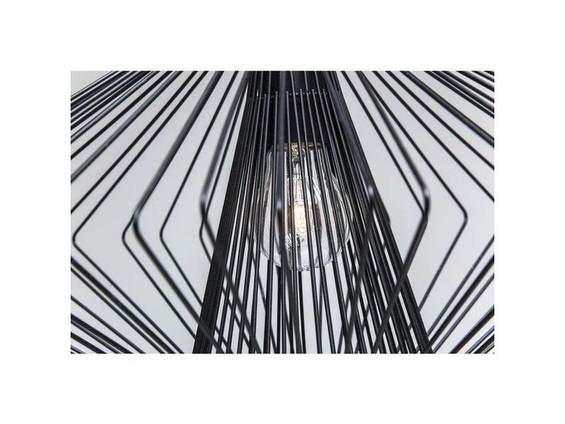 Karé Design Lampe de Plafond 'Modo Wire Round'