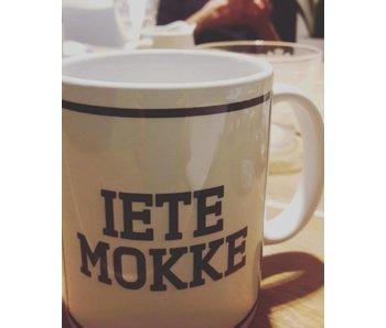 Tasse 'Iete Mokke'