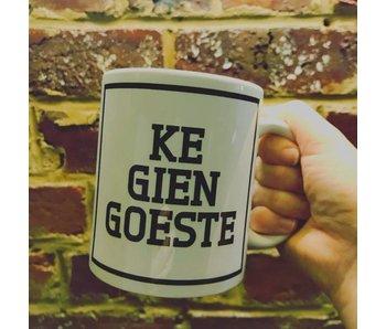 Mug 'Ke Gien Goeste'