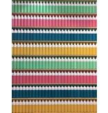 Dopper Waterbottle 'Dopper Color' (hakuna mintata)