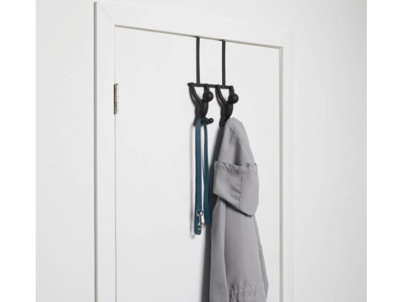 ... Umbra Over-the-Door u0027Buddy Hooksu0027 ...  sc 1 st  Axeswar Design & Over-the-Door u0027Buddy Hooksu0027 - Umbra - Axeswar Design