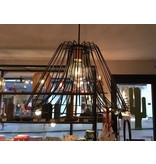 ETH Plafondlamp 'Starflower'