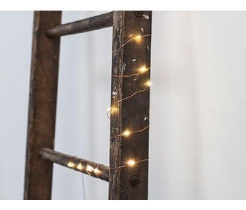 String Lights Copper
