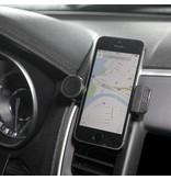Kikkerland Smartphonehouder 'Autoventilator'