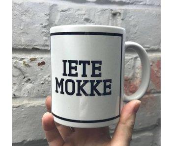 Mug 'Iete Mokke'
