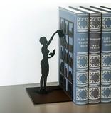 Balvi Boekensteun 'The Library'