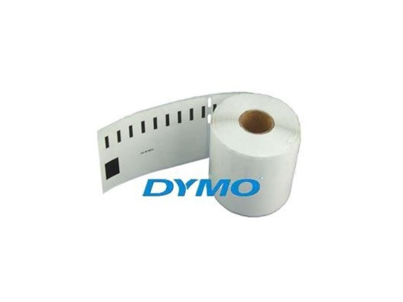 99012 - Dymo 36 x 89 mm - 260/rol - 24 rollen per doos