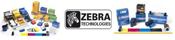 Zebra Cartridges