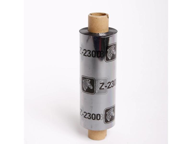 12 x Zebra 2300 ribbon - printlint 84mm x 74m - 02300GS08407