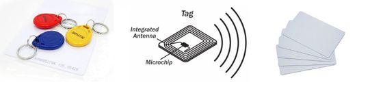 RFID Cards & Tags