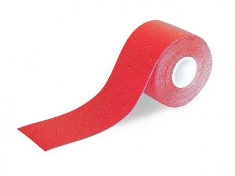 Veda Kinesiotape 5cm x 5m rood