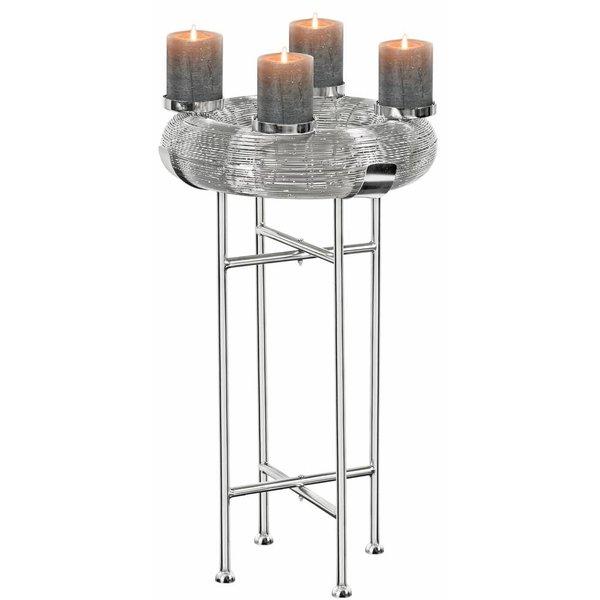 edzard windlicht estepona vernickeltcleo shop. Black Bedroom Furniture Sets. Home Design Ideas