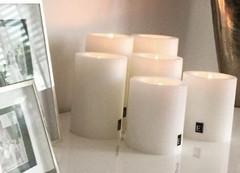 Künstliche Kerzen