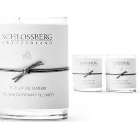 SCHLOSSBERG Schlossberg Duftkerze  im Glas, 200 gr