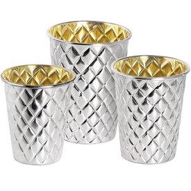 EDZARD Silberglas PILAR