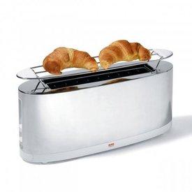 ALESSI ALESSI Toaster mit Brötchenaufsatz SG68