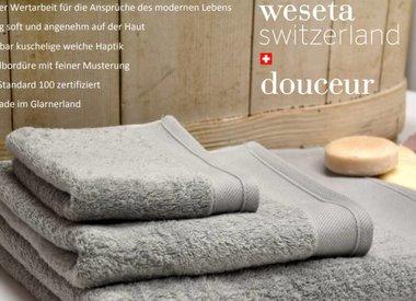 WESETA | DOUCEUR