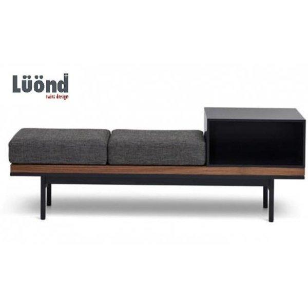 LÜÖND SWISS DESIGN Lüönd  Sideboard und Sitzbank Bellagio
