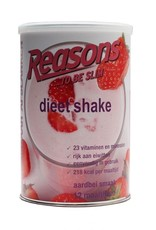 Reasons Dieet Shake Aardbei