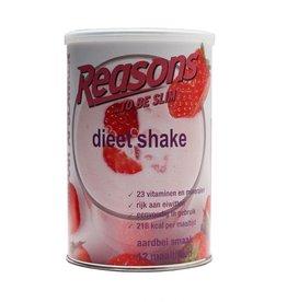 Dieet Shake Aardbei