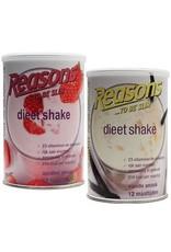 Reasons 10 x Dieet shake pakket