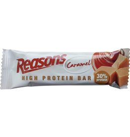 Reasons High Protein Bar Caramel