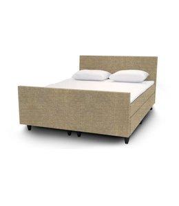 Kaufmann Bed Deluxe