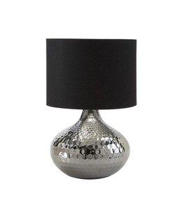 Ikea Nachtlamp Stoneware