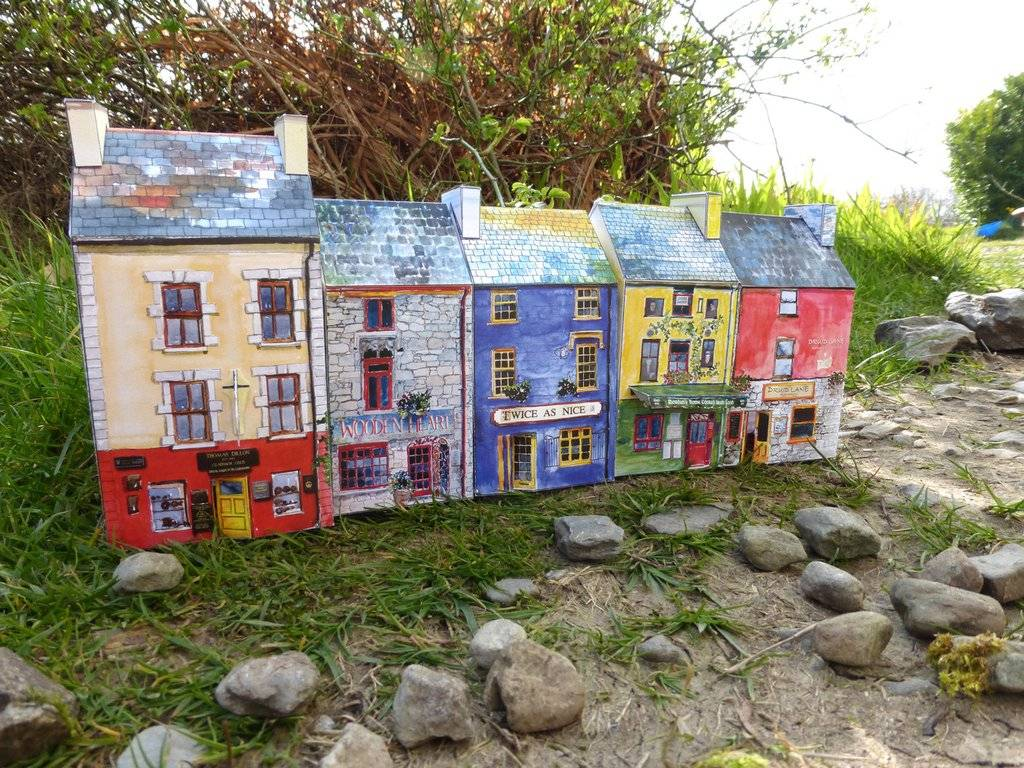 Build your own Tiny Galway Kit
