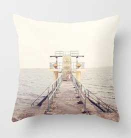 Blackrock Diving Board Cushion Cover