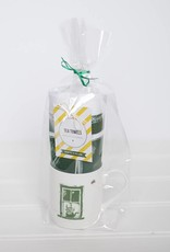 Irish Cottage Window Gift Set