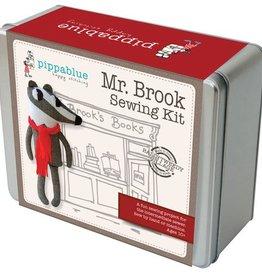 Mr. Brook Sewing Kit