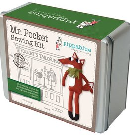 Mr. Pocket Sewing Kit