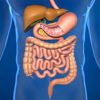 IBD Ziekte van Crohn