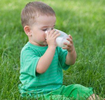 Kefir natuurlijke probiotica