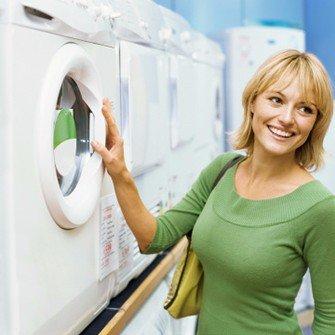 Wassen zonder wasmiddel