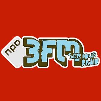 Steviahouse steunt 3FM