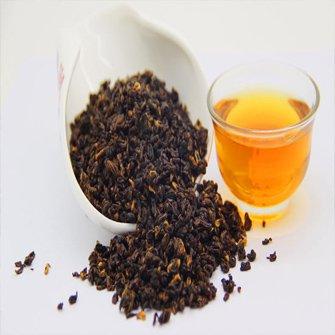 Natuurlijke theeën